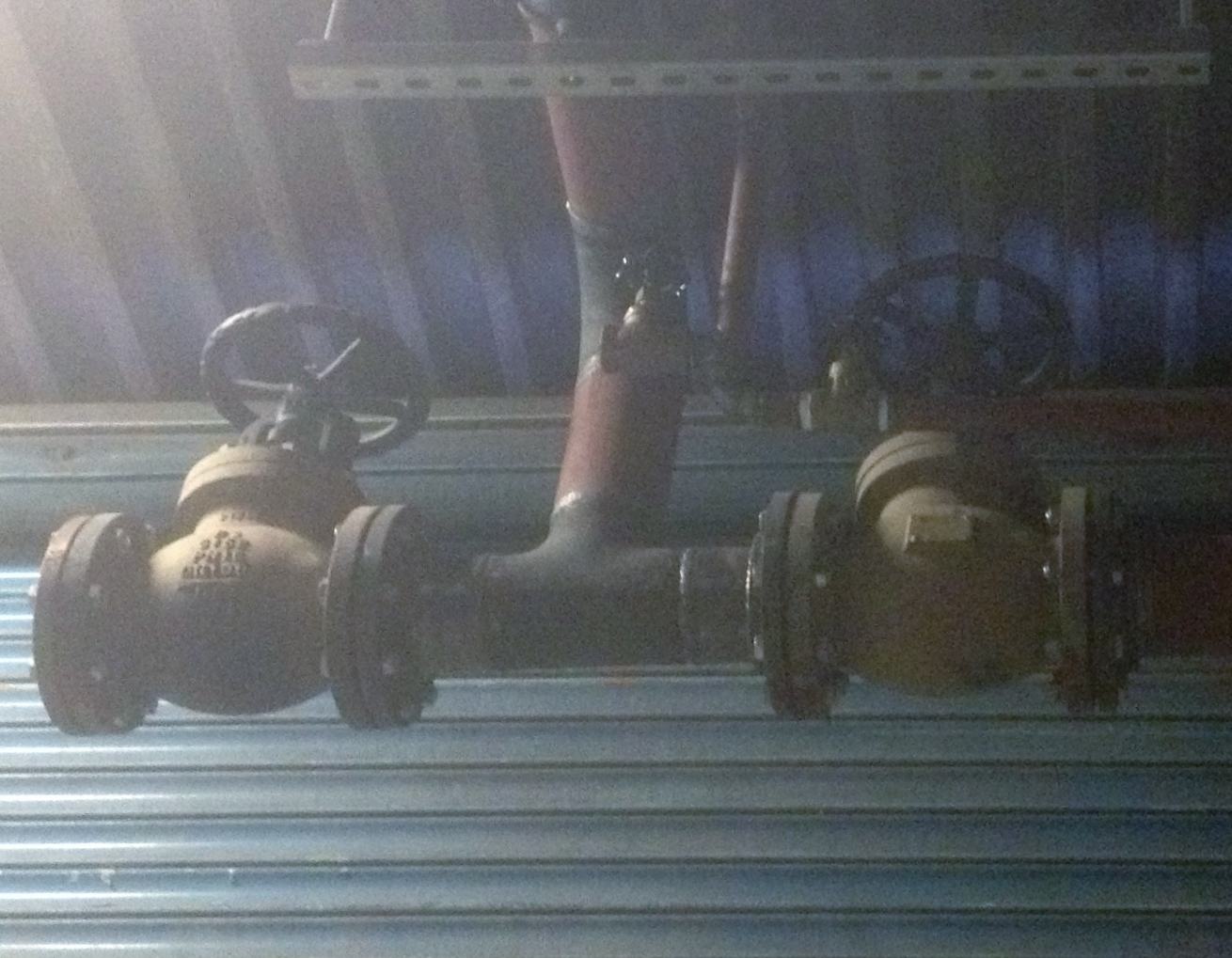 Water Hammer Prevention in Process Steam Systems | Besseges VTF