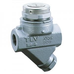 Steam Traps TLV P46SRN Thermodynamic