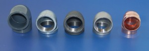 Pipe Fittings from Besseges (Valves,Tubes & Fittings) Ltd