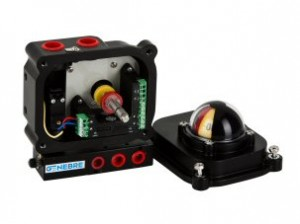Actuated Valves Genebre Limit Switch