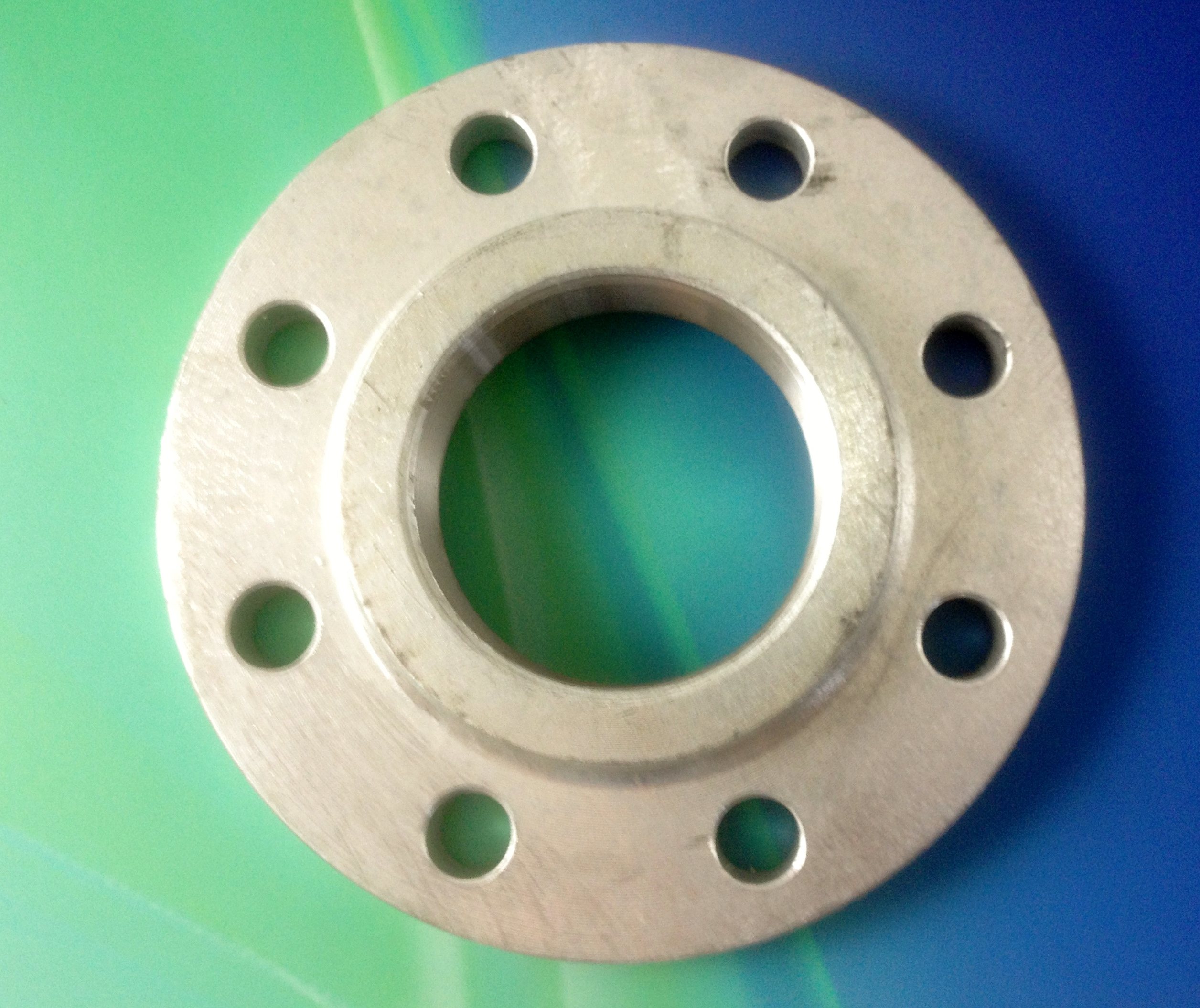 Carbon Steel Flanges : Carbon steel flanges ansi b besseges vtf