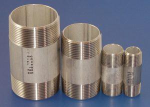 BSP Stainless Steel Pipe Fittings