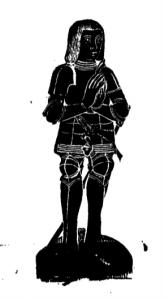Sir Ralphe De Assheton